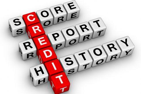 CreditScoreReportHistory